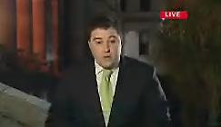 Duncan Garner on TV3 on John Key