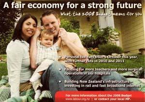 Labour Happy Family