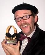 maystache winner 2006