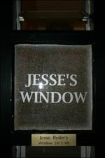 Jesse Ryder window