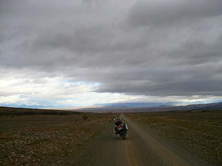 Hakataramea Pass, Mackenzie Country