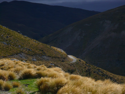 Thompson Track, Central Otago