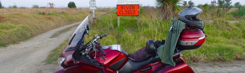 The TT2000–A North Island Odyssey